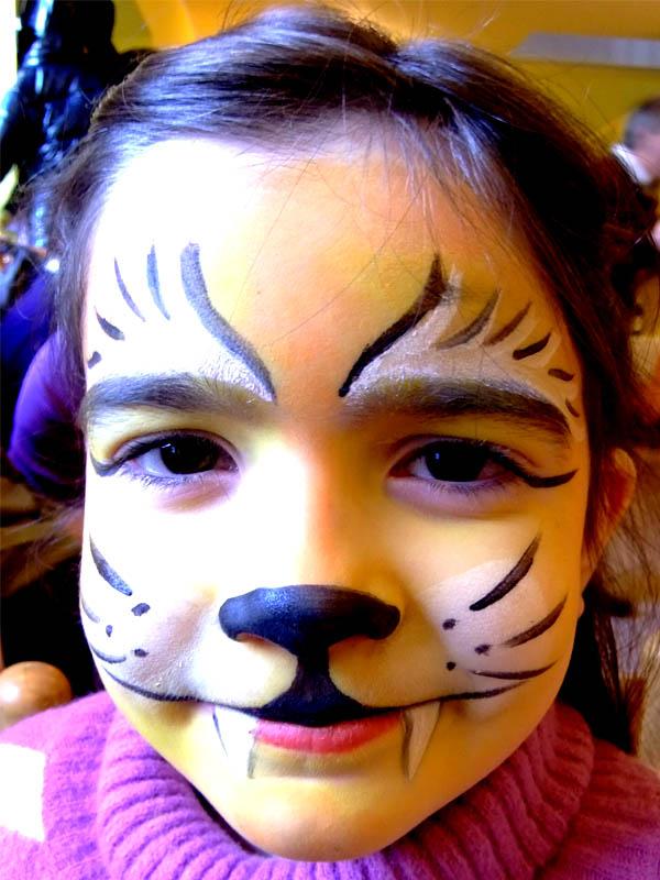 Ben noto Truccabimbi per Bambini - Face Painting Animazione per Bambini  HW96