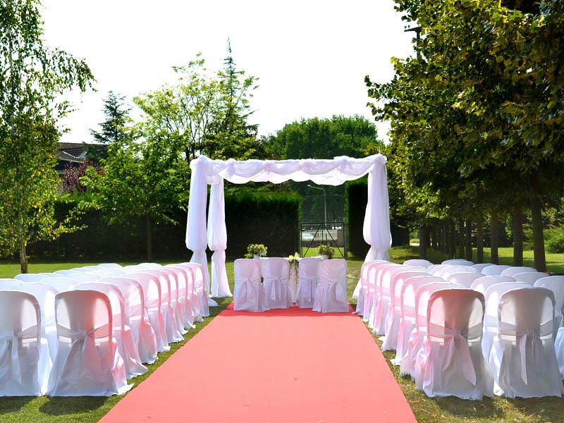 Allestimento matrimonio torino allestimenti per for Addobbi piscina per matrimonio