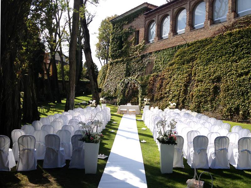 Location Matrimonio Rustico Piemonte : Allestimenti per riti civili e matrimoni