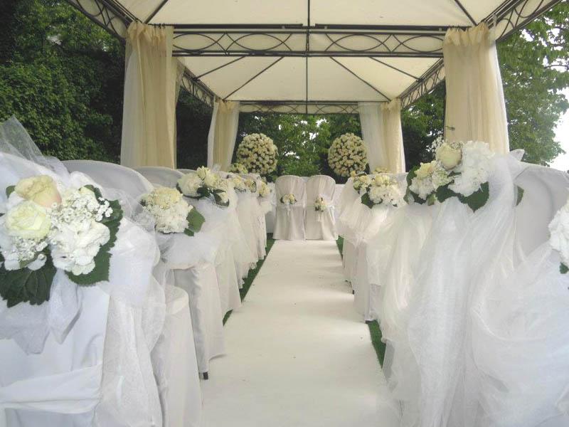 Top Allestimento Matrimonio Torino Allestimenti per Ricevimenti all  MG88