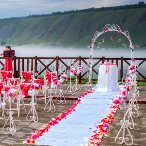 Allestimento per riti civili, cerimonie e matrimoni a Torino, Piemonte, Valle Aosta